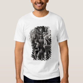 The Judgement of Solomon T Shirts