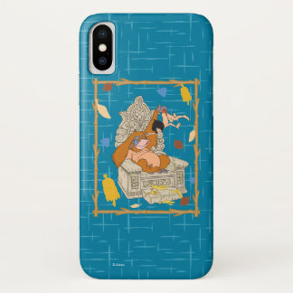 The Jungle Book | King Louie iPhone X Case