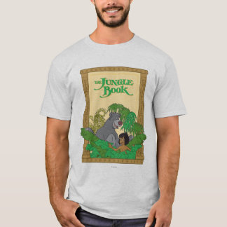 The Jungle Book - Mowgli and Baloo T-Shirt