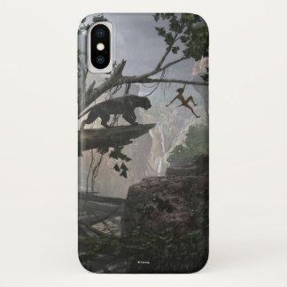 The Jungle Book   Mystery of the Jungle Case-Mate iPhone Case