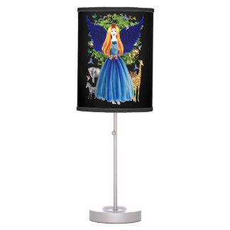 The Jungle Fairy Table Lamp