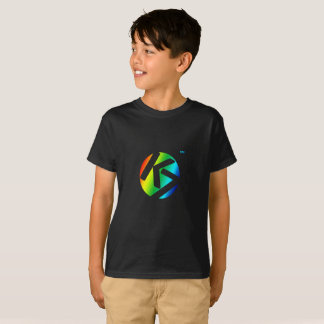 The K7 Gaming Champion Kids T-Shirt. T-Shirt