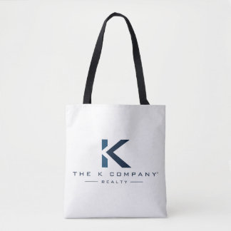 The K Company Realty Tote Bag