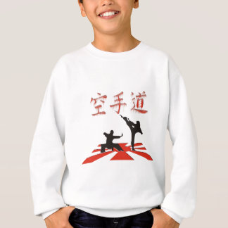 The Karate Perspective Sweatshirt