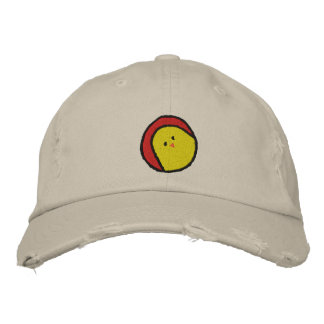 the Karl cap