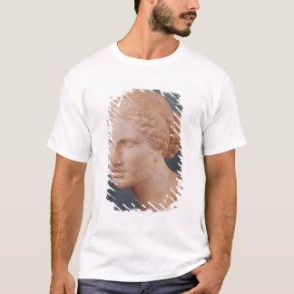 The Kauffmann Head, Head of Aphrodite T-Shirt