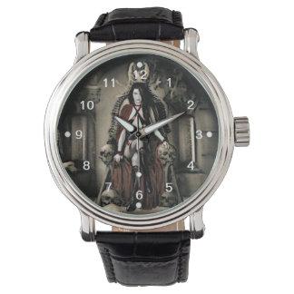 The Keep Vampire Watch