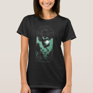 The Keeper Of  Birds T-Shirt