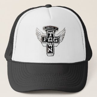 The Keeper Trucker Hat