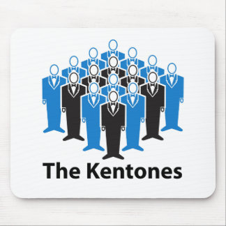 The Kentones Mouse Pad
