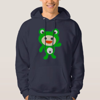 The kero tsu child - Parker which can be applied - Hoodie