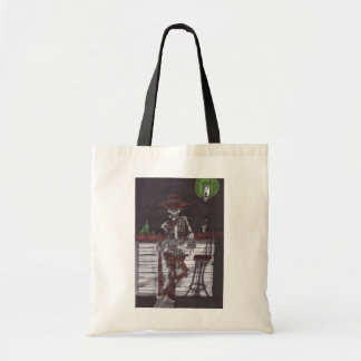 The Kid Lives Tote Bag