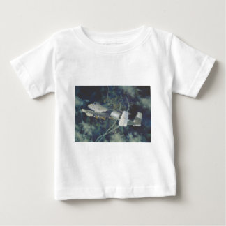 The Killer Bees by Harly Copic Baby T-Shirt