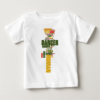 the killers are we human? baby T-Shirt