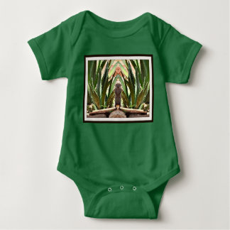 """""""The King"""" Baby Jersey Body Suit Baby Bodysuit"""