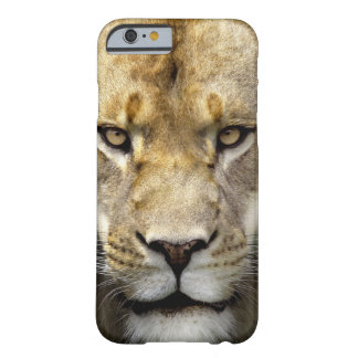 The King Barely There iPhone 6 Case