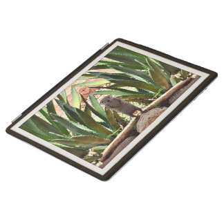 """""""The King"""" Ground Squirrel iPad Smart Cover iPad Cover"""