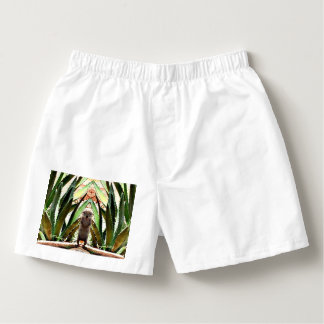 The King Men's Boxer Shorts Boxers