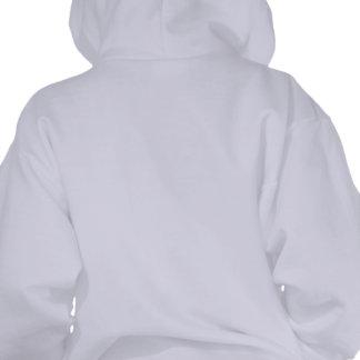 The King of Spades Hooded Sweatshirt