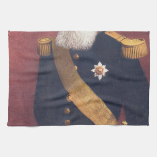 The King of the Belgians Towel