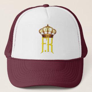 The King's Crown Trucker Hat