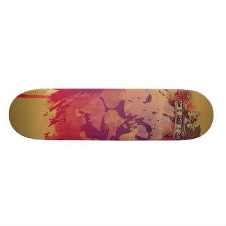 The King Skateboards
