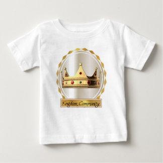 The Kingdom Community Crown 2 Baby T-Shirt