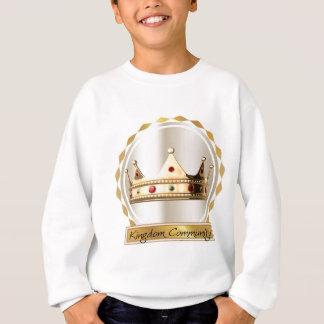 The Kingdom Community Crown 2 Sweatshirt
