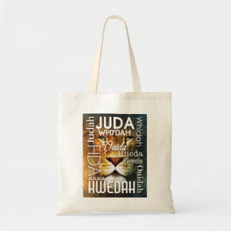 The kingdom of Judah Tote Bag