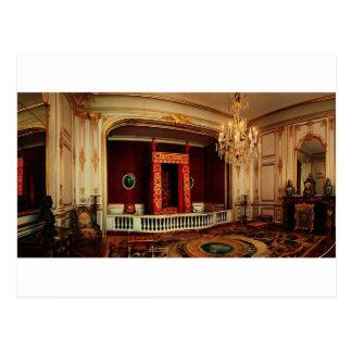 The King's Bedroom Postcard
