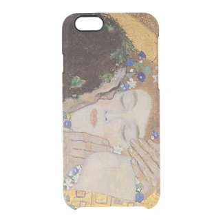 The Kiss, 1907-08 2 Clear iPhone 6/6S Case