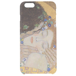 The Kiss, 1907-08 2 Clear iPhone 6 Plus Case