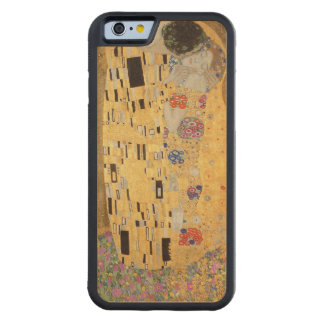 The Kiss, 1907-08 2 Maple iPhone 6 Bumper