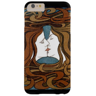 The Kiss Barely There iPhone 6 Plus Case
