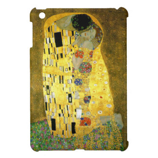 The Kiss by Gustav Klimt Cover For The iPad Mini
