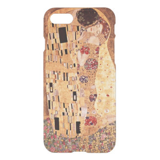 The Kiss by Gustav Klimt iPhone 8/7 Case