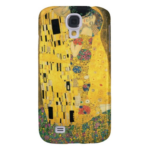 The Kiss Galaxy S4 Case