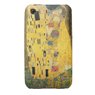 The Kiss Case-Mate iPhone 3 Cases