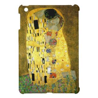 The Kiss ~ Gustav Klimt Cover For The iPad Mini