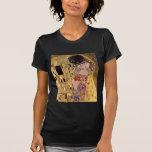 The Kiss, Gustav Klimt Shirt