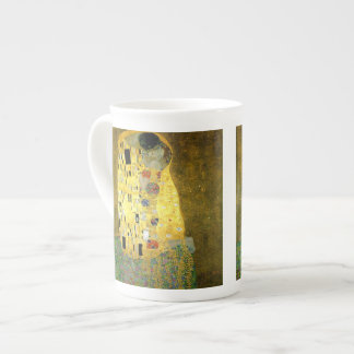 The Kiss ~ Gustav Klimt Tea Cup