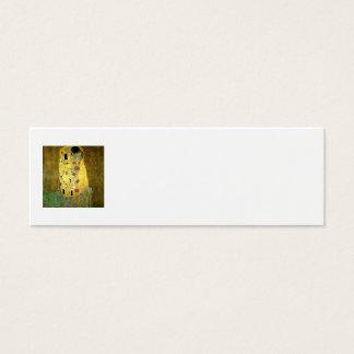 The Kiss Gustav Klimt Wedding | Place Card