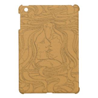 The Kiss iPad Mini Cover