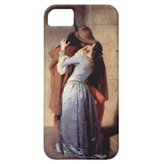 The Kiss iPhone 5 Covers