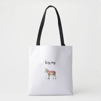The Kiss My Tote