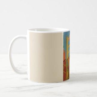 The Kitchen Chair Coffee Mug