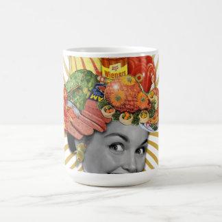 The Kitsch Bitsch © : Famously Festooned! Coffee Mug