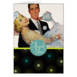The Kitsch Bitsch : For Better ... Thank You Notes Note Card