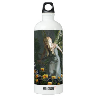The Knight and The Faerie SIGG Traveler 1.0L Water Bottle