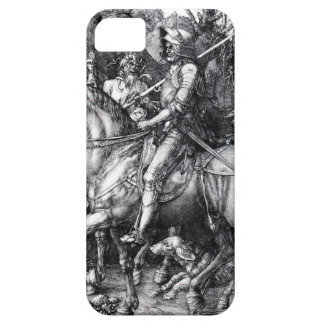 The Knight, Death and the Devil by Albrecht Durer iPhone 5 Cases